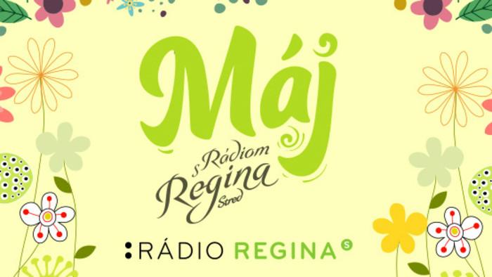 Májové Rádio Regina Stred