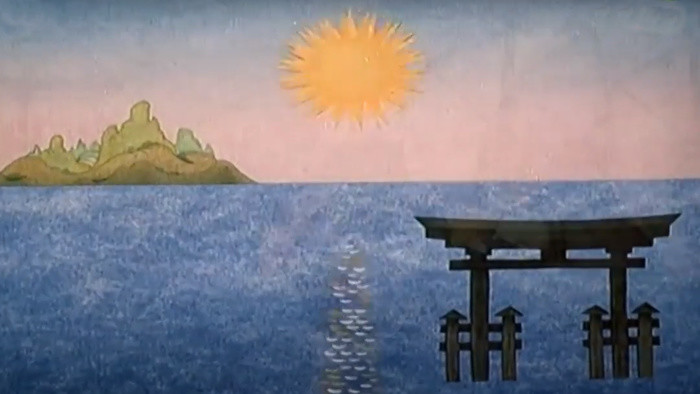 Rozprávky z krajiny vychádzajúceho slnka