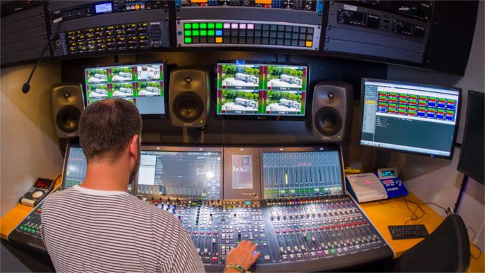 RTVS con el noticiero televisivo más objetivo en el segundo trimestre