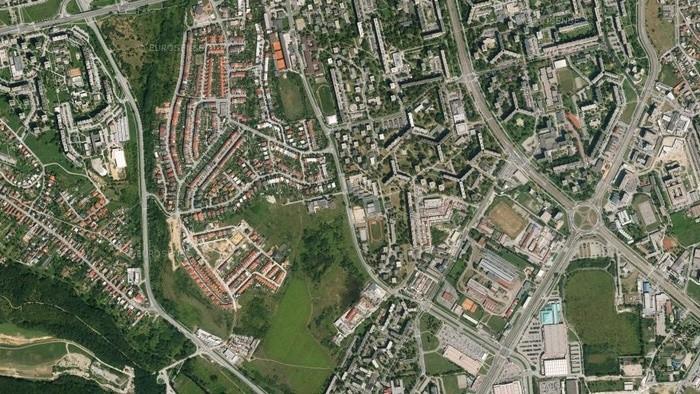 Živé mesto_FM: Efektívne zahusťovanie miest
