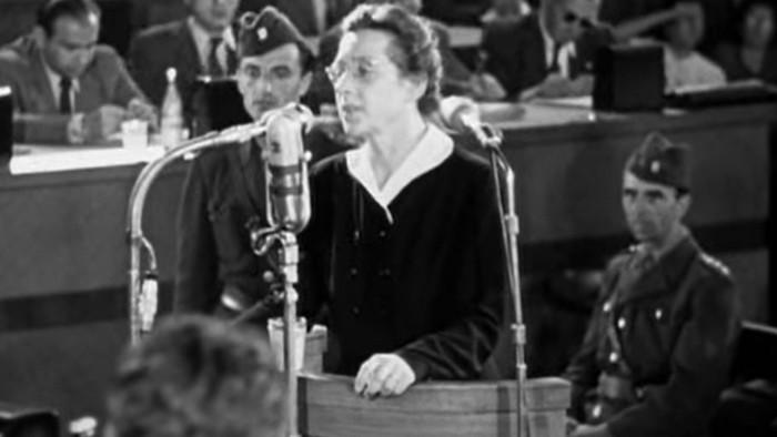 Premiérové Osudy k výročiu vraždy Milady Horákovej