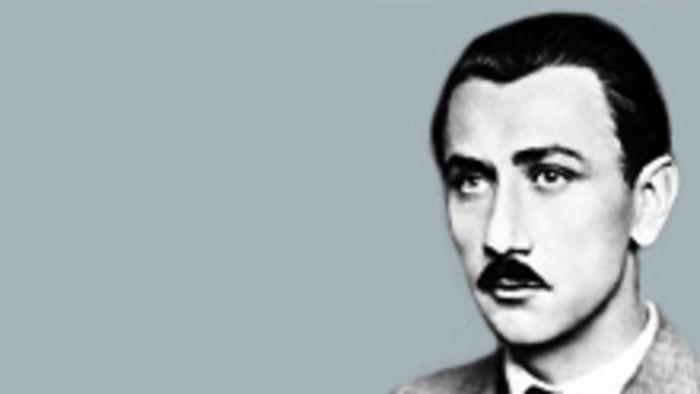 Dobroslav Chrobák (1907-1951)
