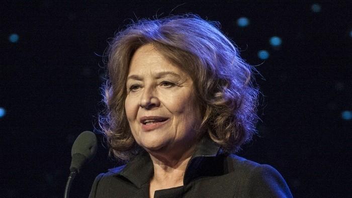 Tove Granqvistová: Sessa, kráľovná pomsty