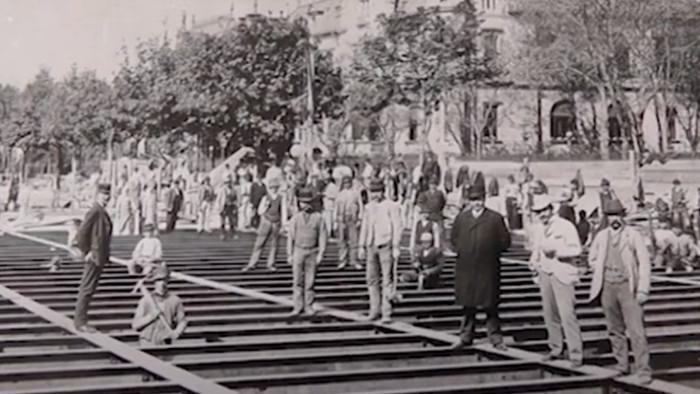Liptáci v Budapešti