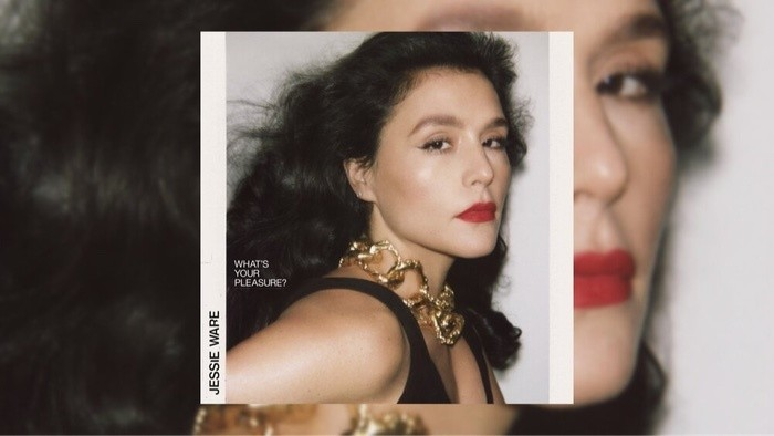Album týždňa: Jessie Ware - What's Your Pleasure?