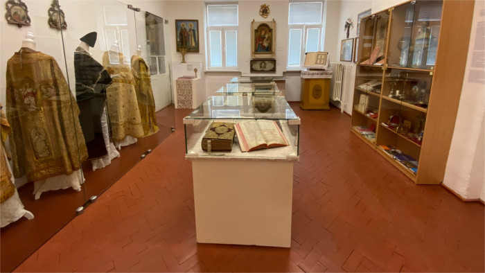 Los museos eslovacos han sido perjudicados por los meses del cierre