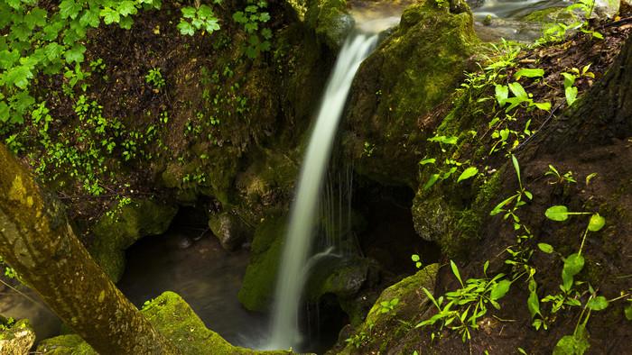 Vodopády, ktoré zaujali aj Hollywood. Navštívte s nami obec Háj