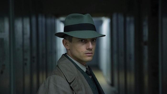 Babylon Berlín: Mladý inšpektor v boji proti mafii