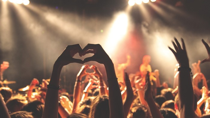 Zažite hudobné leto vďaka Festivalovému Rádiu_FM