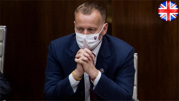 Parliament fails to remove Kollár as Chair