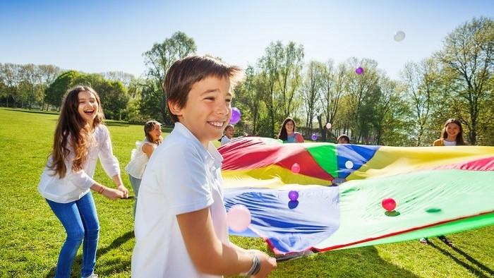 Tipy, ako správne vybrať letný tábor pre deti