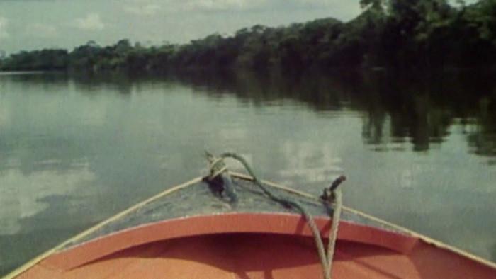 Stopy Slovákov v brazílskom pralese