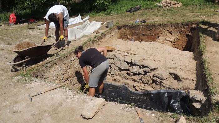 Slovenskí archeológovia odkryli nález európskeho významu
