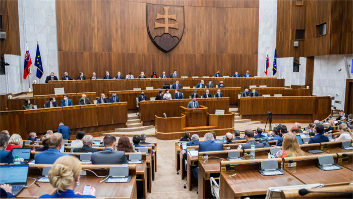 Parliament to elect Prosecutor-General in November