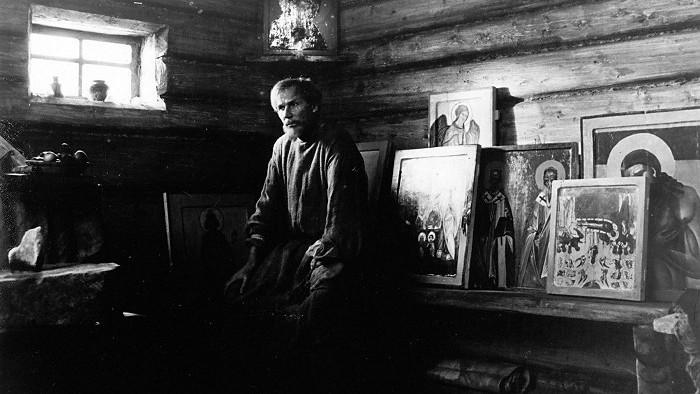 Andrej Rubľov: Obraz ruskej spoločnosti cez portrét génia