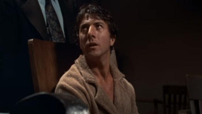 Skvelý Dustin Hoffman v drsnom trileri Maratónec