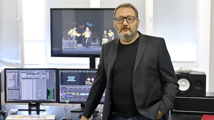 Novým televíznym programovým riaditeľom RTVS sa stane Anton Šulík