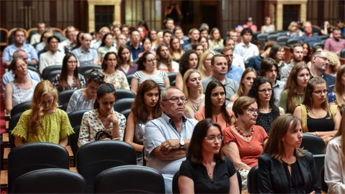 Sommeruni Studia Academica Slovaca erstmals online