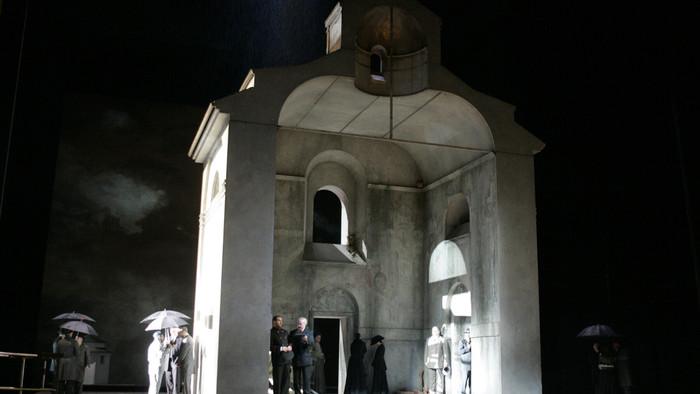 Operné Rádio Devín: Leoš Janáček - Káťa Kabanová