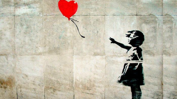 Fenomény: Banksy