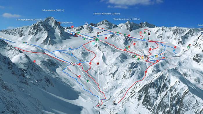 S lyžovačkami sme neskončili!