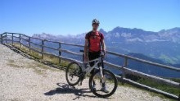 Rady cyklistom