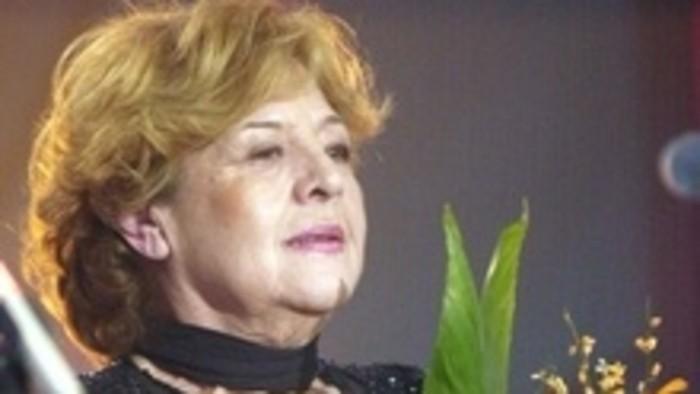 Zomrela herečka Eva Krížiková