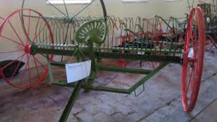Крестьянские традиции бережет частный музей в селе Приетрж