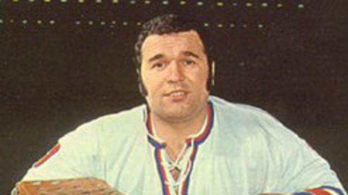 25 лет назад не стало великого вратаря  Владимира Дзуриллы