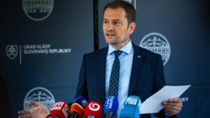 Igor Matovič marad a kormányfő
