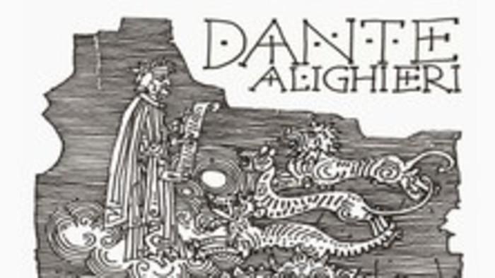 Sedem dní putovania s Dantem