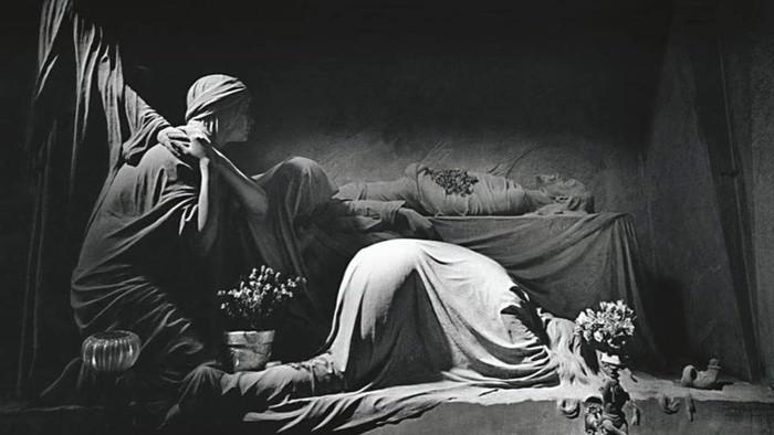 Kultový album: Joy Division – Closer