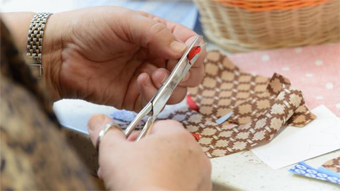 Apoyemos la renovación de la industria textil eslovaca
