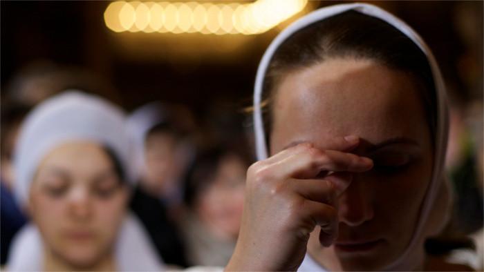 Православные верующие в Медзилаборцах отметят свою Пасху в Храме Святого духа