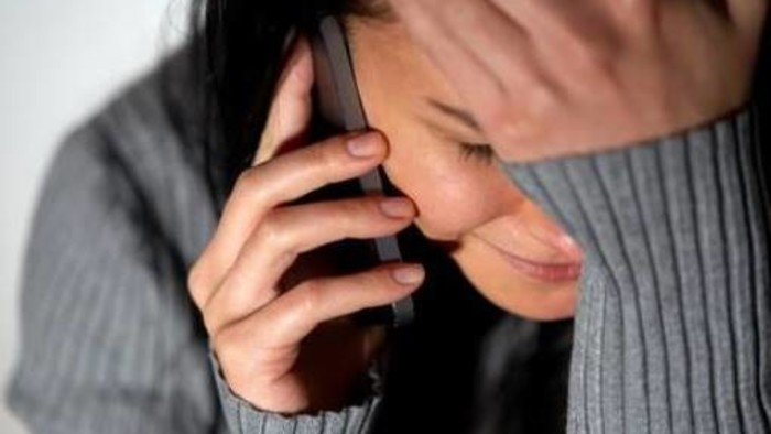 Felvidéki-Kárpátaljai Lelki Elsősegély Telefonszolgálat