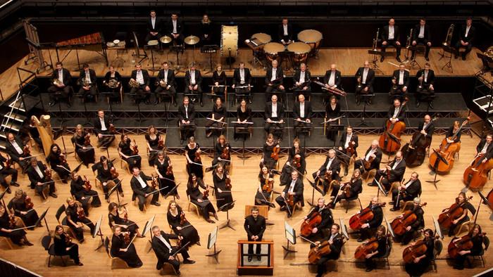 Bournemouth Symphony Orchestra a Kirill Karabits