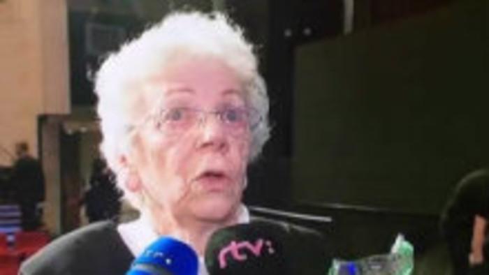 Šľachtiteľka Dorota Pospíšilová sa dožíva 90 rokov