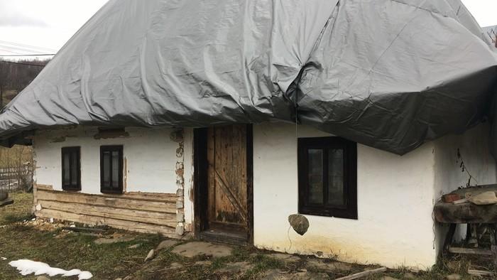RTVS zachráni domček deduška Večerníčka