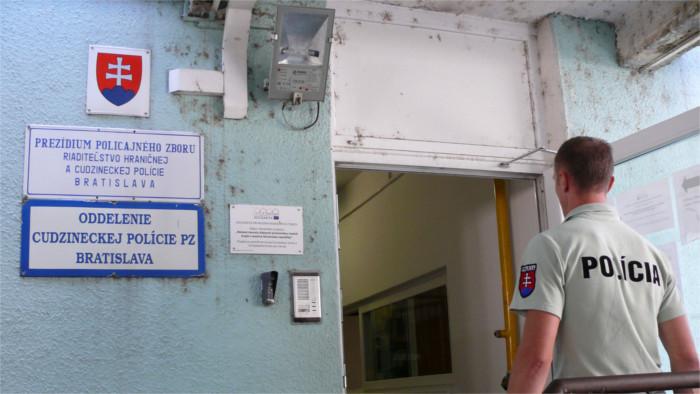 Нелегальные просители «азиля» возвращены в Румынию.