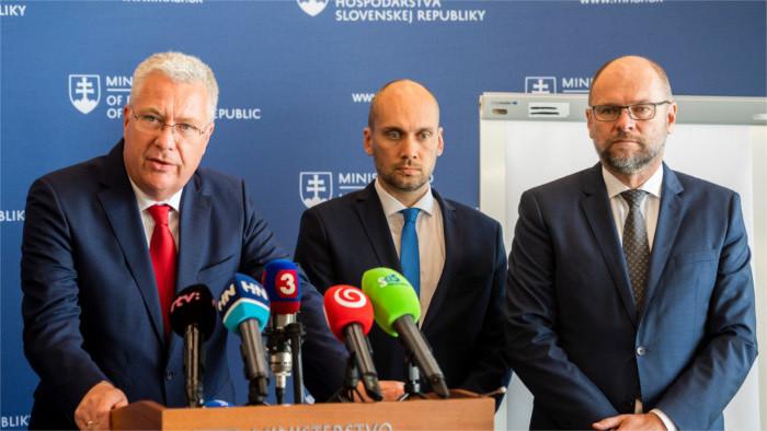 E.ON refuerza su posición en Eslovaquia