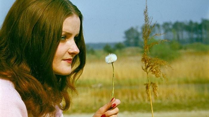 Staromódne spomienky – Eva Mária Uhríková