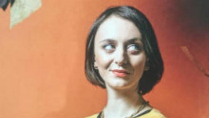 Naši a svetoví: Zuzana Gombošová