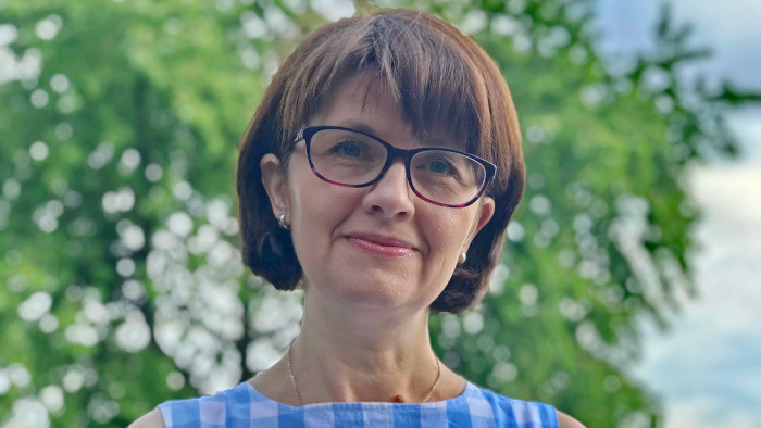 Miroslava Gavurová: Myšlienky na dnes