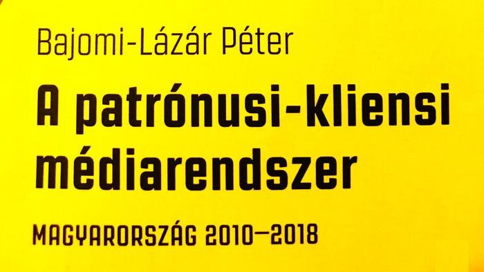 Magyar sajtó 2010-2018: újságírás vagy politikai propaganda?