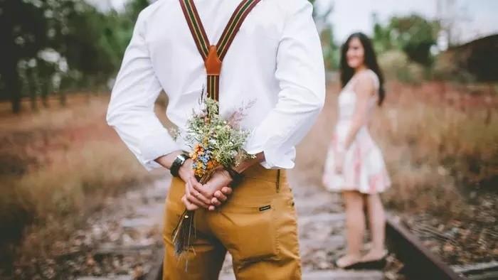 Ty si môj muž – ty si moja žena