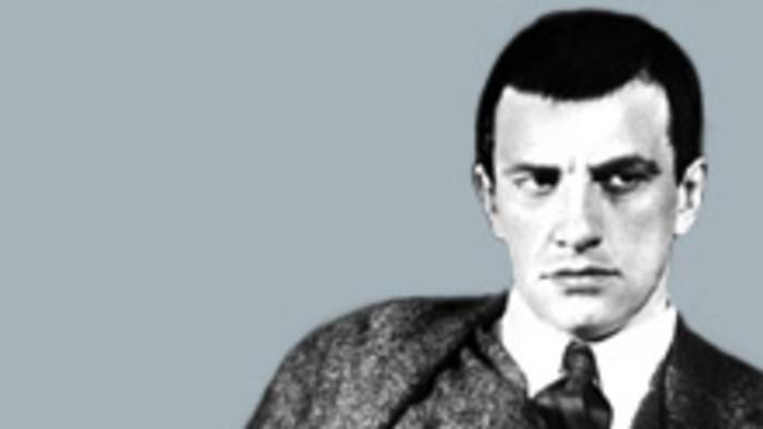 Vladimír Vladimirovič Majakovskij (1893 - 1930)