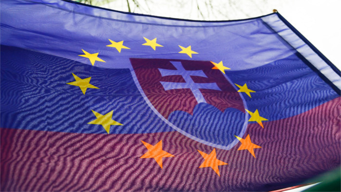 Top officials on Slovak EU membership