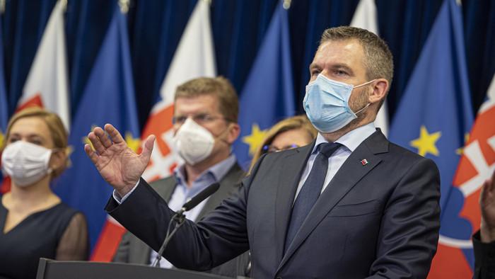 Na Slovensku platia od pondelka 16.3. nové opatrenia