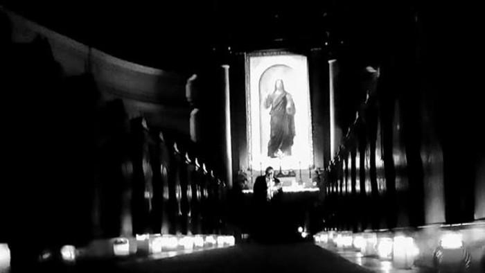 Noc kostolov 2019 v Banskej Bystrici