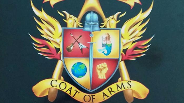 Miniprofil: Wishbone Ash_Coat Of Arms
